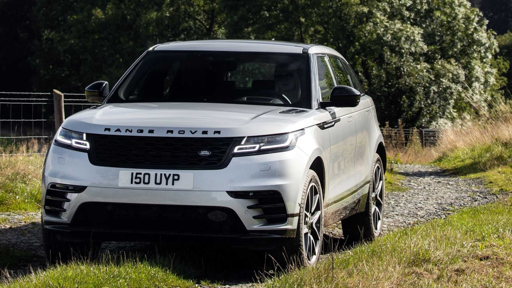 Range Rover Velar 2021 duoc ra mat anh 9