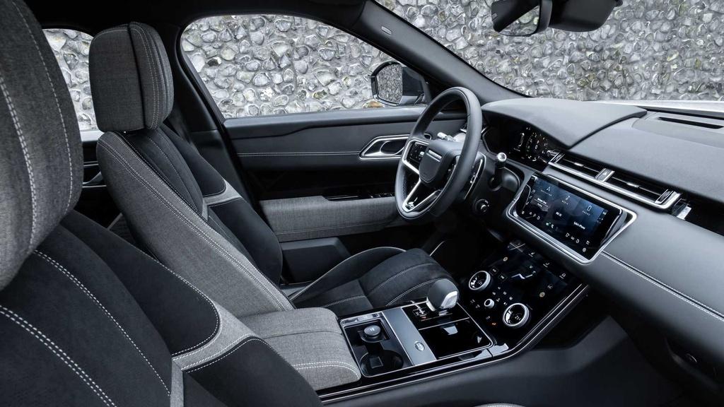 Range Rover Velar 2021 duoc ra mat anh 12