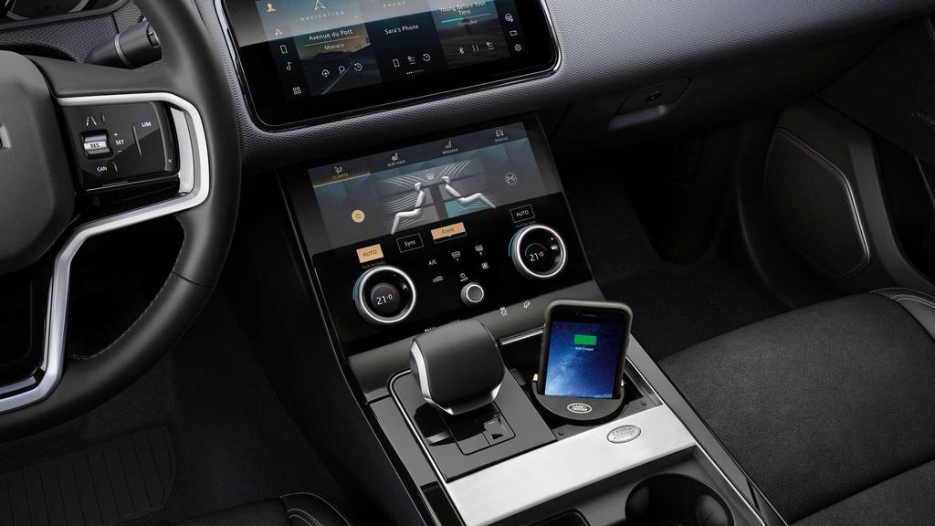 Range Rover Velar 2021 duoc ra mat anh 15