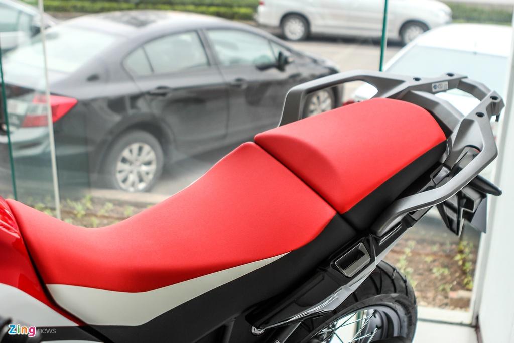 Moto 1.000 phan khoi moi nhat cua Honda ve Viet Nam hinh anh 12