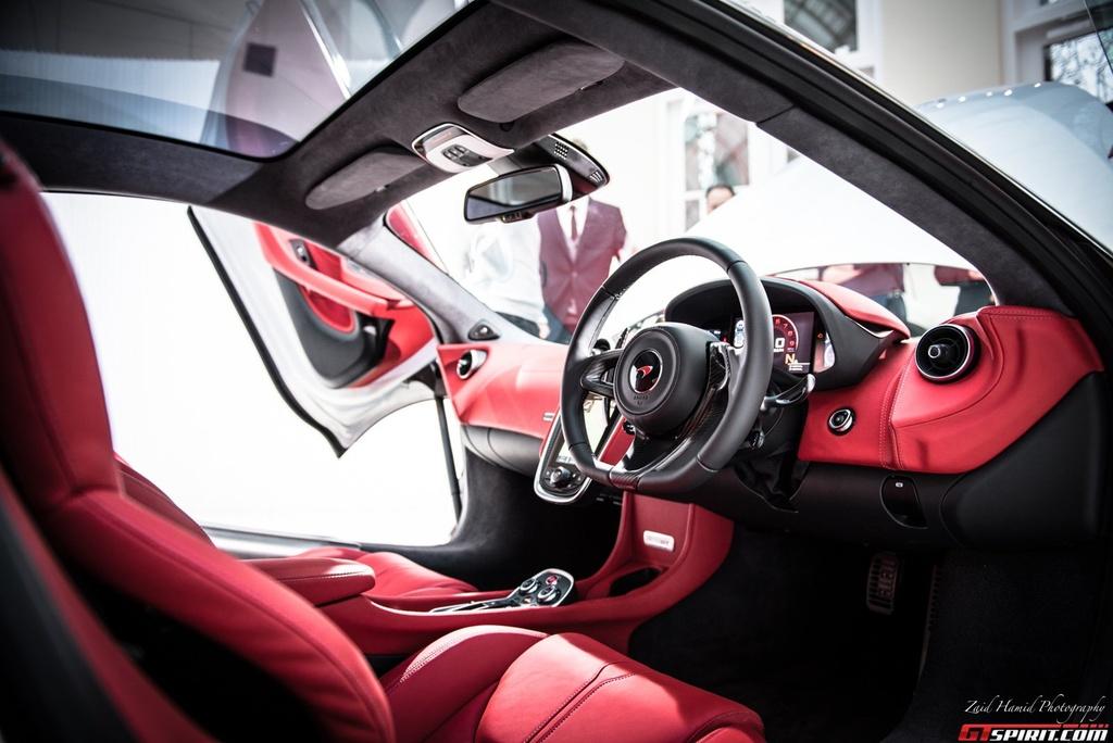 McLaren 570GT - sieu xe huong toi khach hang pho thong hinh anh 5