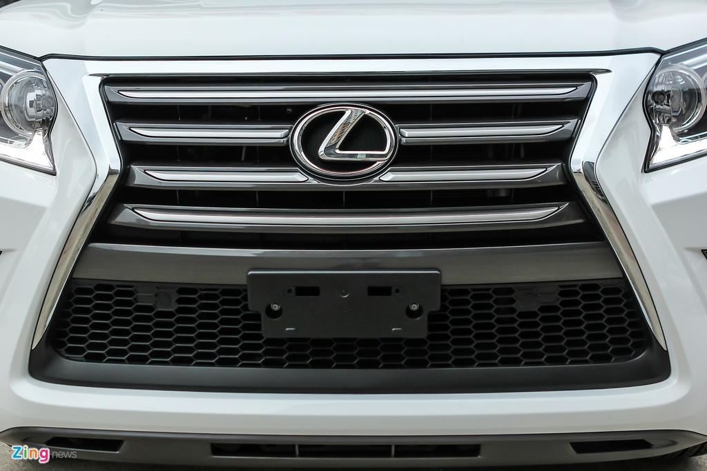 Lexus GX 460 2016 anh 4