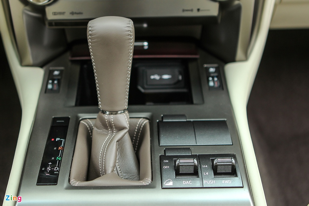 Lexus GX 460 2016 anh 10