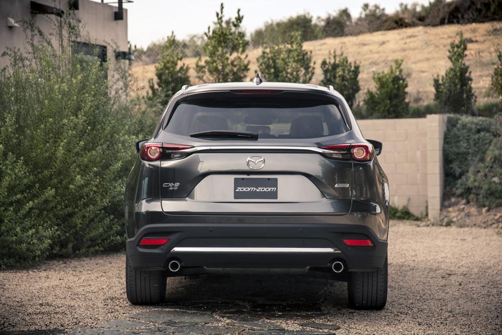 Mazda CX-9 2017 co gia hon 31.000 USD hinh anh 4