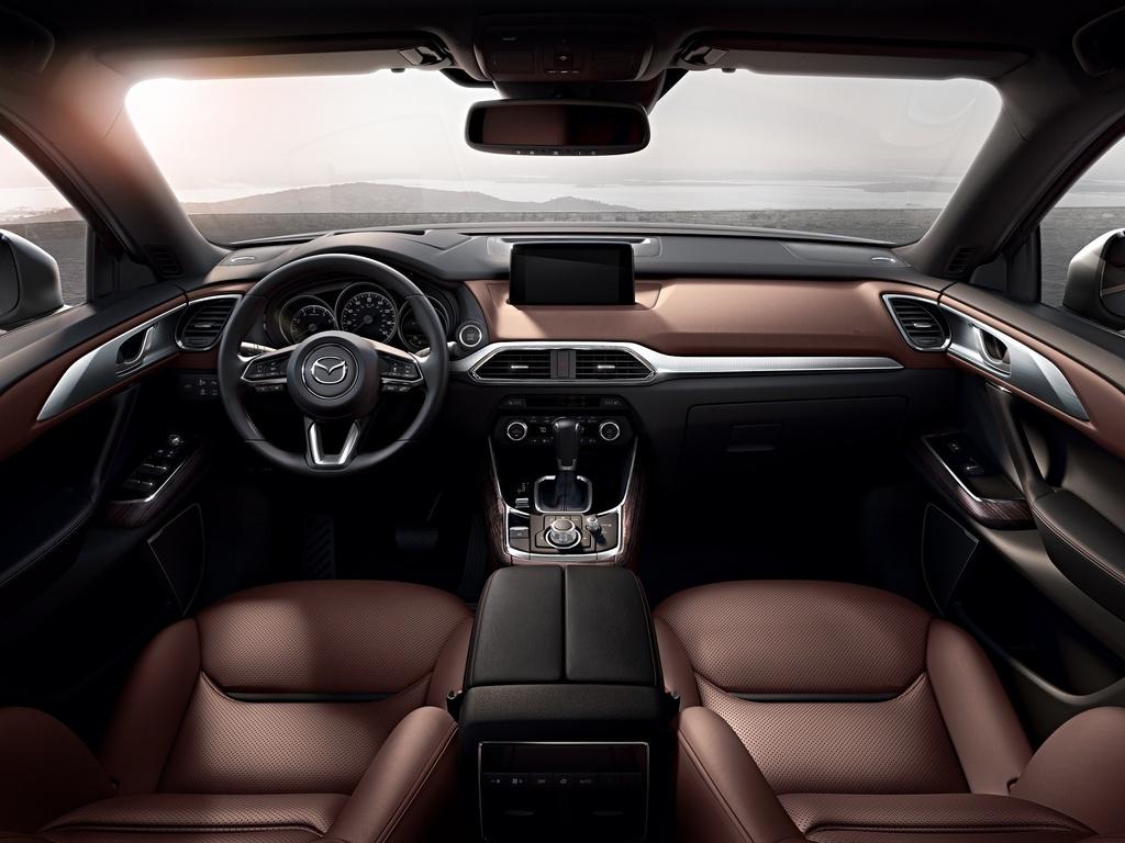 Mazda CX-9 2017 co gia hon 31.000 USD hinh anh 5