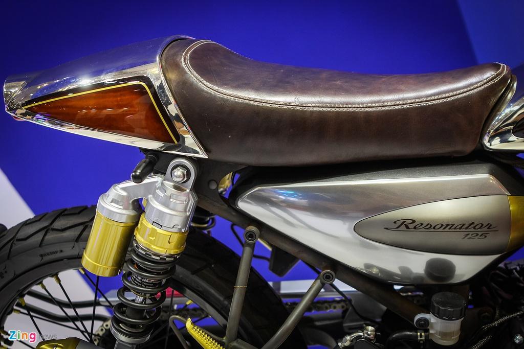 Xe con tay concept Yamaha Resonator tai Viet Nam hinh anh 8