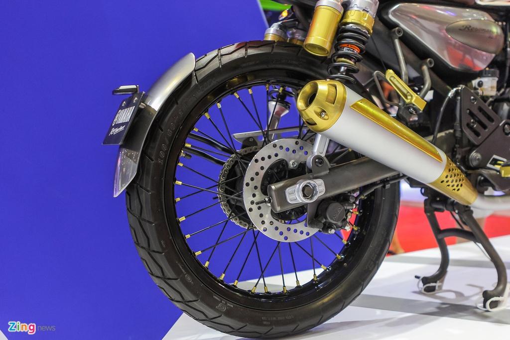 Xe con tay concept Yamaha Resonator tai Viet Nam hinh anh 10