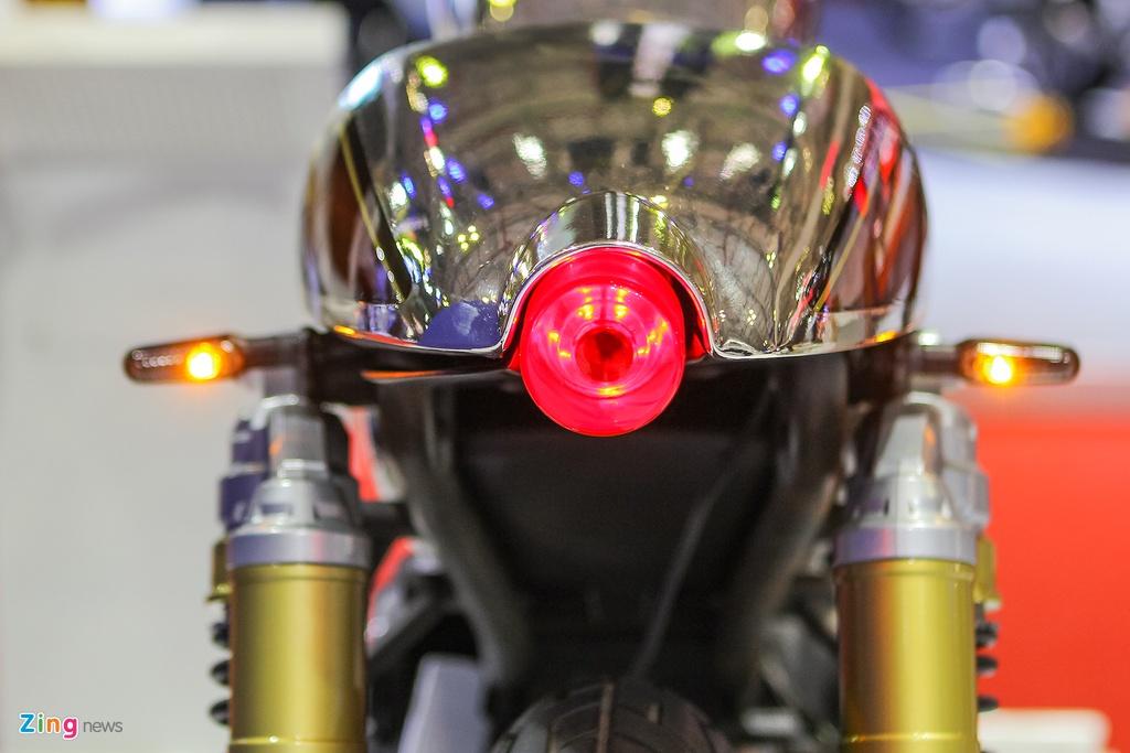 Xe con tay concept Yamaha Resonator tai Viet Nam hinh anh 9