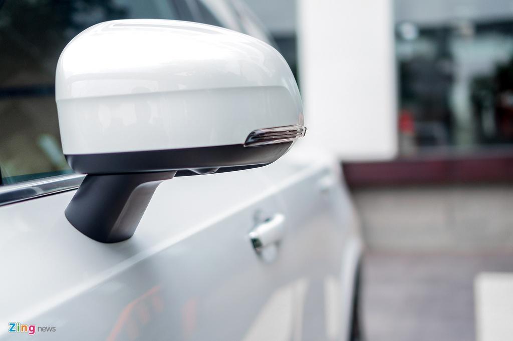 Chi tiet Volvo XC90 T6 Inscription - doi thu Audi Q7 tai VN hinh anh 6