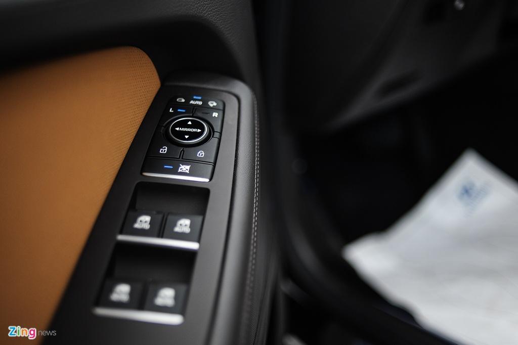 Hyundai Genesis sedan gia hon 2 ty tai Ha Noi hinh anh 15