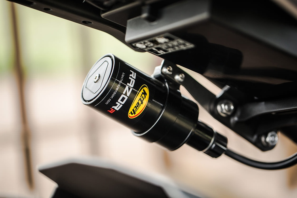 Yamaha XSR900 do phong cach chien binh duong pho hinh anh 5