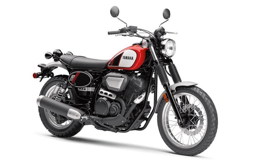 Yamaha ra mat xe hoai co thach thuc Ducati Scrambler hinh anh 7