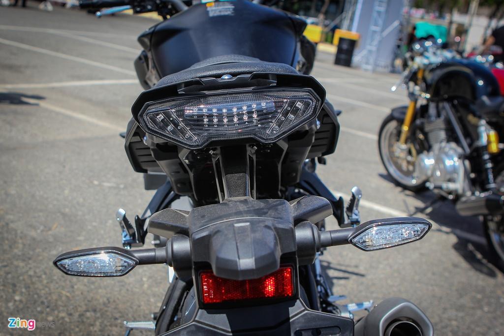 Can canh moto 1.000 phan khoi Yamaha MT-10 moi ve Viet Nam hinh anh 7
