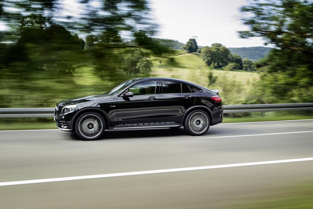 Mercedes-AMG GLC 43 Coupe cong suat 367 ma luc trinh lang hinh anh 2