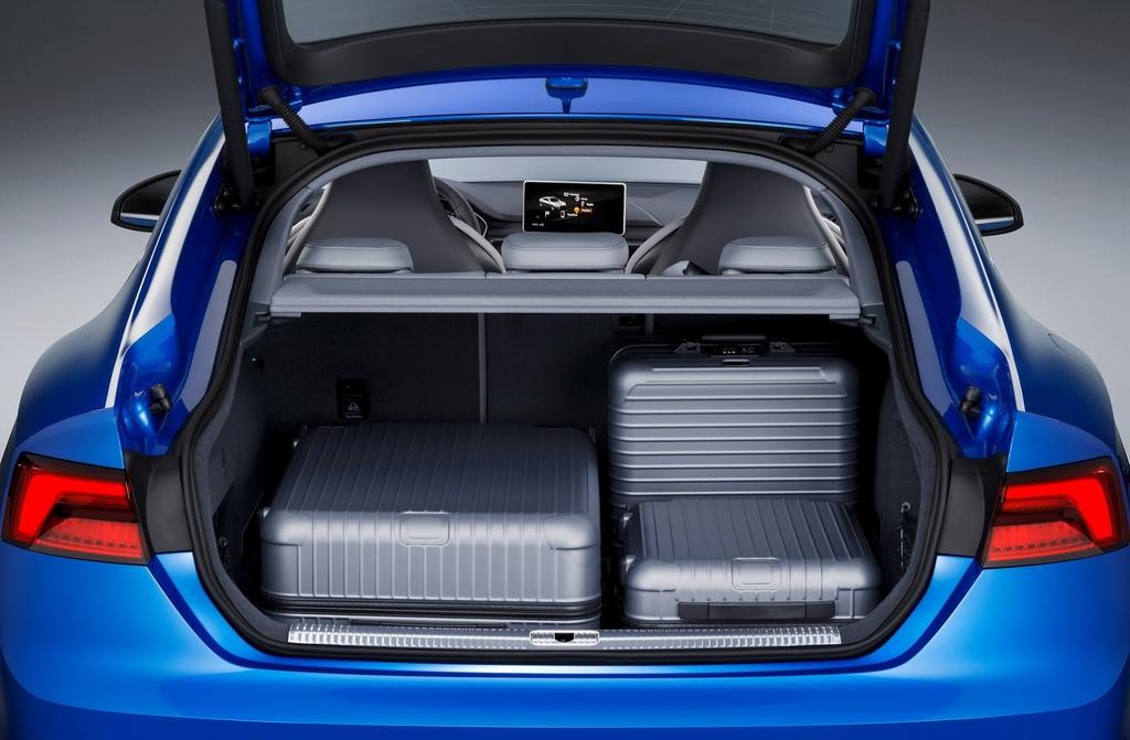 Audi A5 Sportback 2017 ra mat anh 11