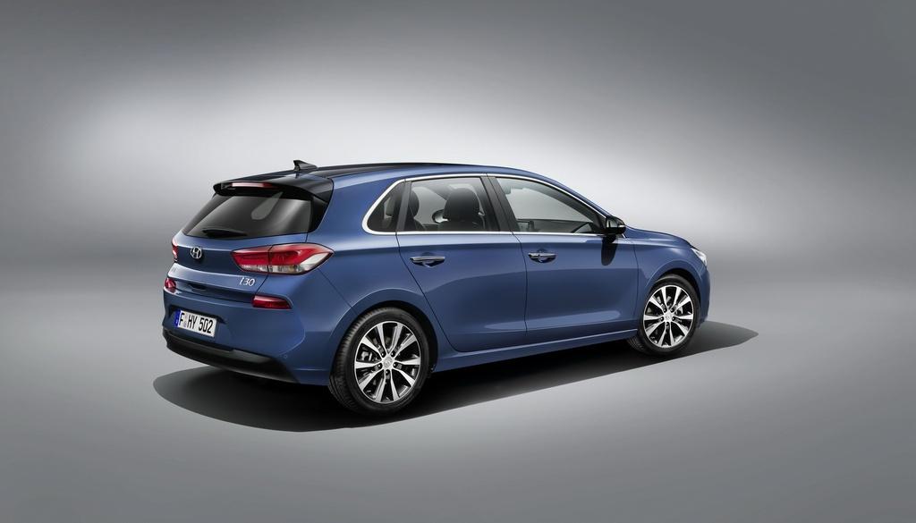 Hyundai i30 hoan toan moi trinh lang hinh anh 3