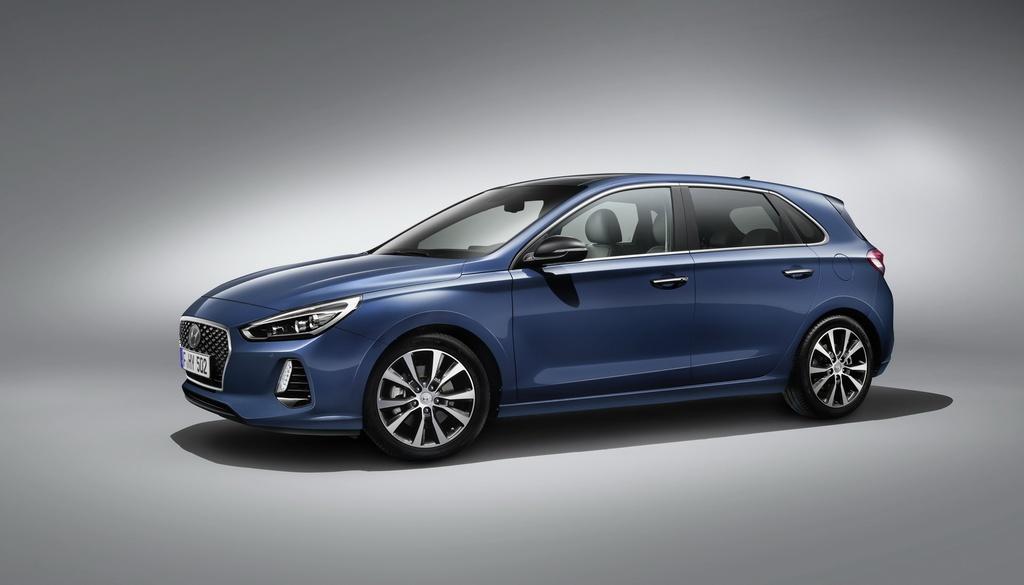 Hyundai i30 hoan toan moi trinh lang hinh anh 4