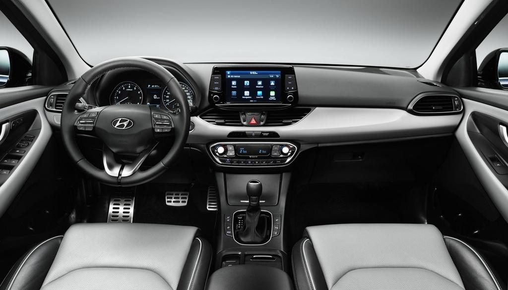 Hyundai i30 hoan toan moi trinh lang hinh anh 5