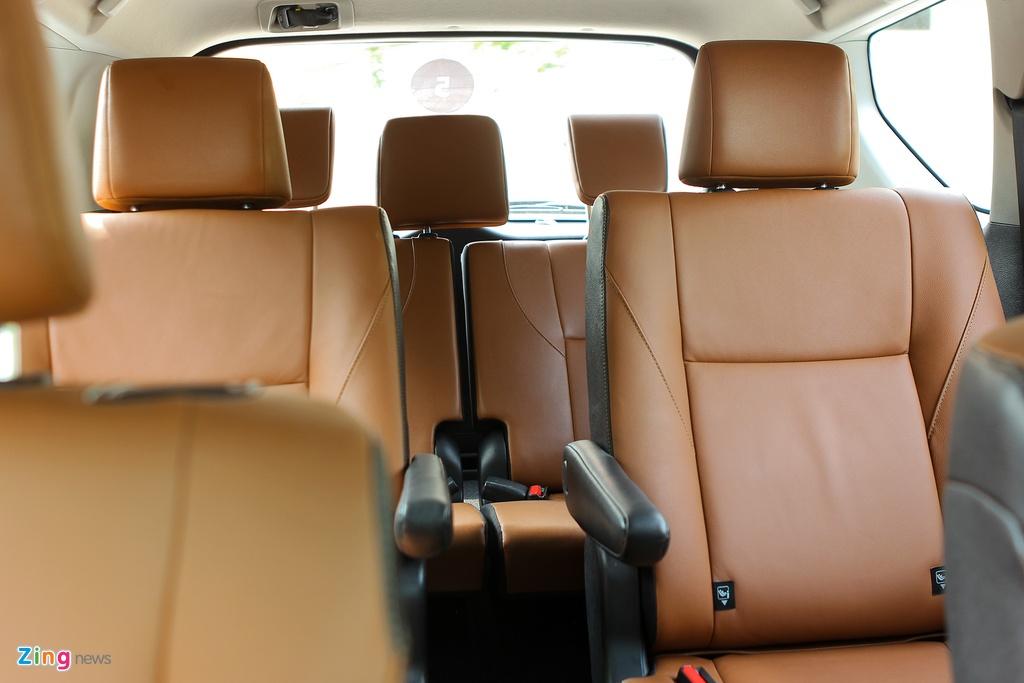 Toyota Innova 2.0V 2016 - quen ma la trong tam gia 1 ty hinh anh 10