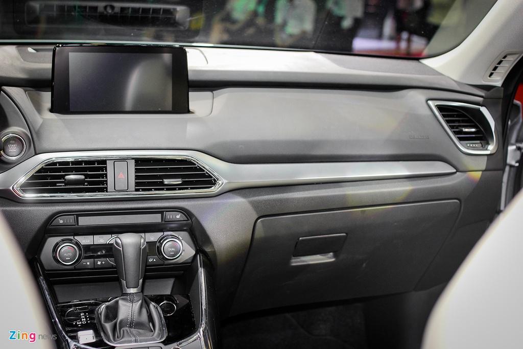 CX-9 2016 - SUV cao cap nhat cua Mazda den Viet Nam hinh anh 6