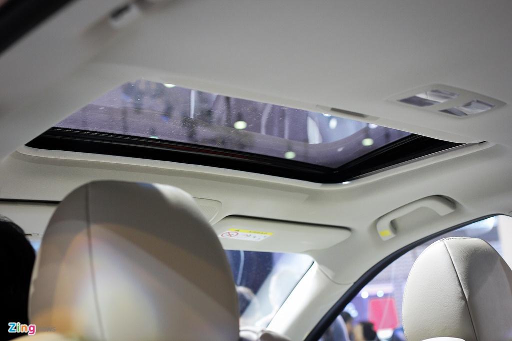 CX-9 2016 - SUV cao cap nhat cua Mazda den Viet Nam hinh anh 11