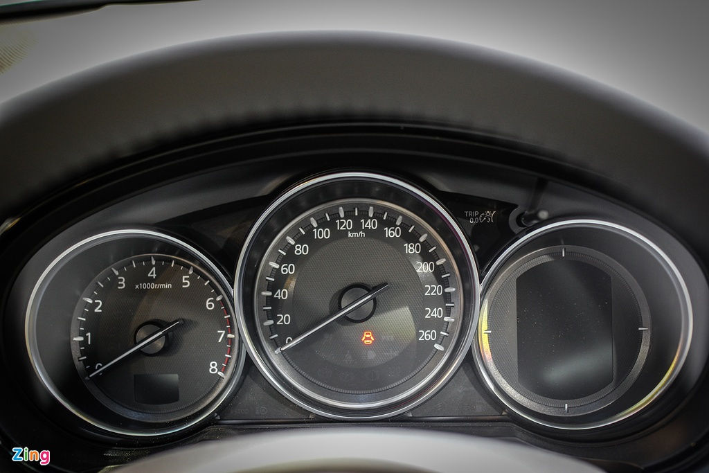 CX-9 2016 - SUV cao cap nhat cua Mazda den Viet Nam hinh anh 8