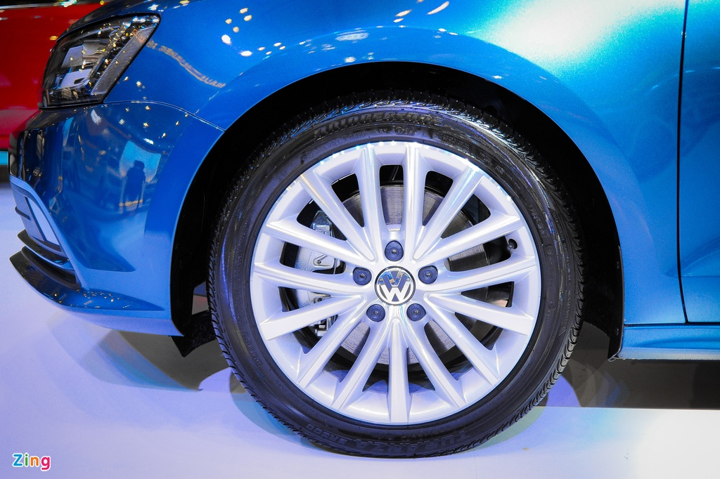 Volkswagen Jetta - doi thu moi cua Corolla Altis tai VN hinh anh 4
