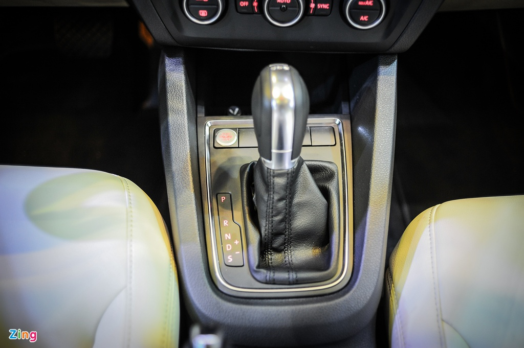 Volkswagen Jetta - doi thu moi cua Corolla Altis tai VN hinh anh 11