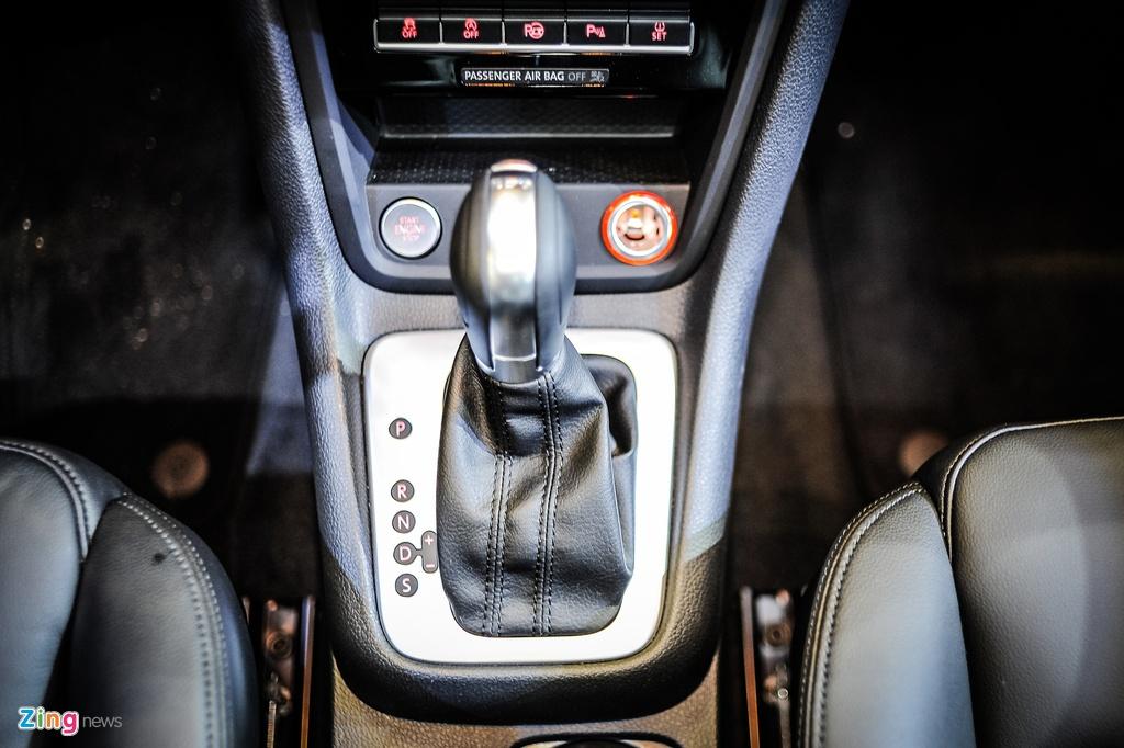Volkswagen Sharan 7 cho gia gan 2 ty tai Viet Nam hinh anh 12