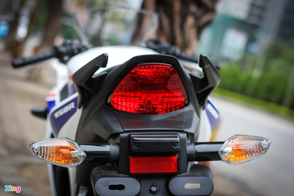 Honda CBR 150R Thai Lan tai Ha Noi anh 8
