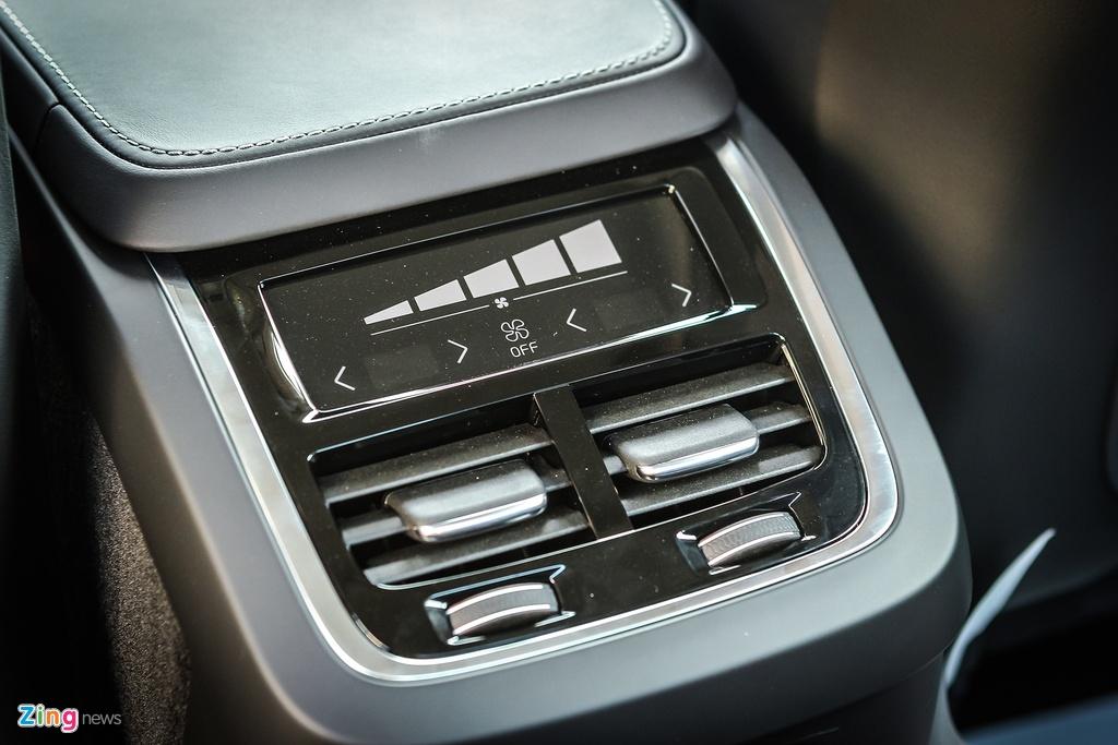 Volvo S90: Gia hon 2 ty, canh tranh E-Class tai VN hinh anh 13