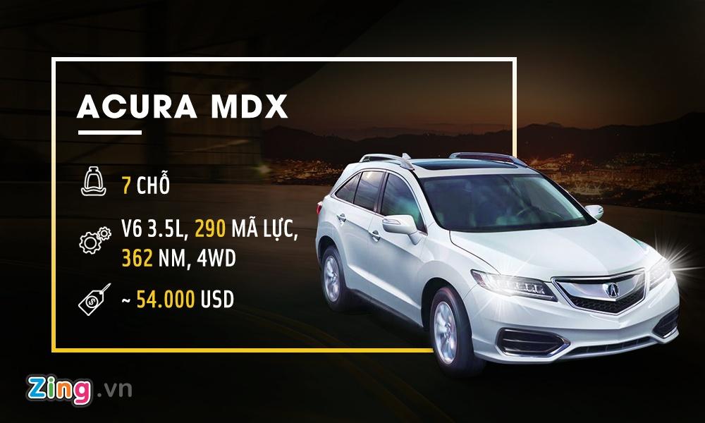 Toyota Fortuner 2017 tai VN gia ngang Lexus, Audi tai My hinh anh 3