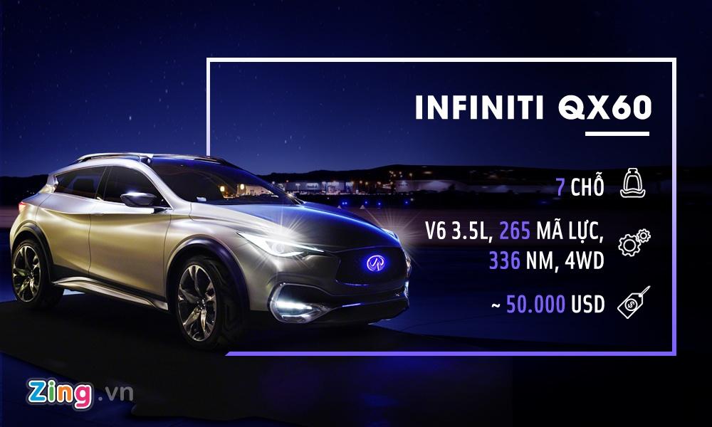 Toyota Fortuner 2017 tai VN gia ngang Lexus, Audi tai My hinh anh 5