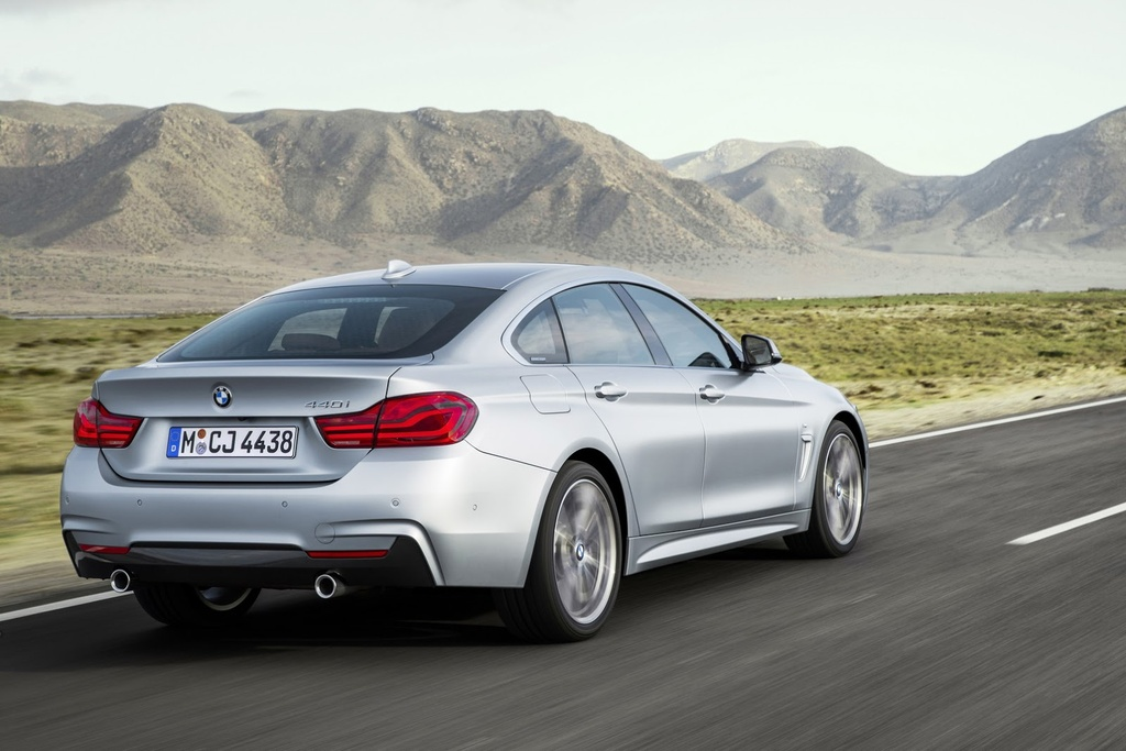 BMW 4-Series 2018 trinh lang anh 6