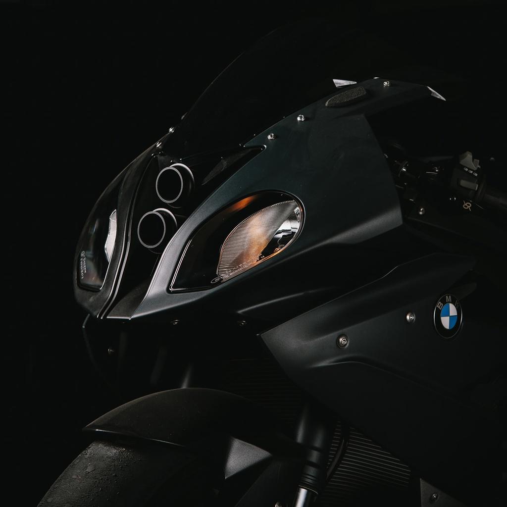 Sieu moto BMW S1000RR do tang ap, cong suat gan 300 ma luc hinh anh 9