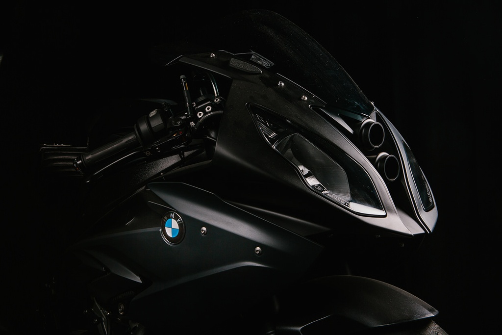 Sieu moto BMW S1000RR do tang ap, cong suat gan 300 ma luc hinh anh 4