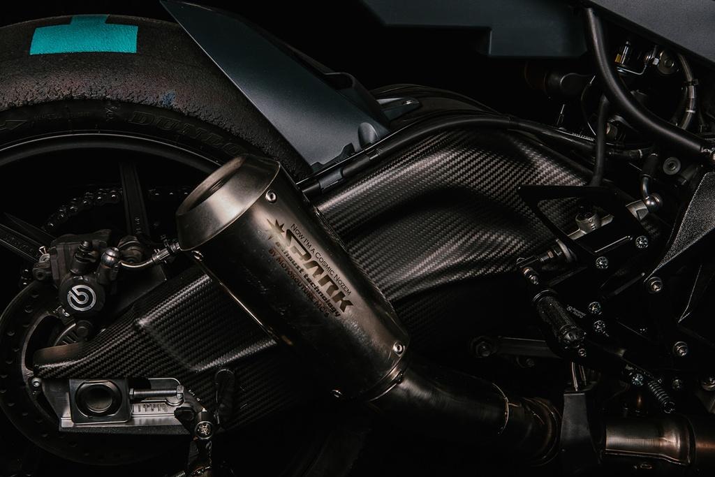 Sieu moto BMW S1000RR do tang ap, cong suat gan 300 ma luc hinh anh 5