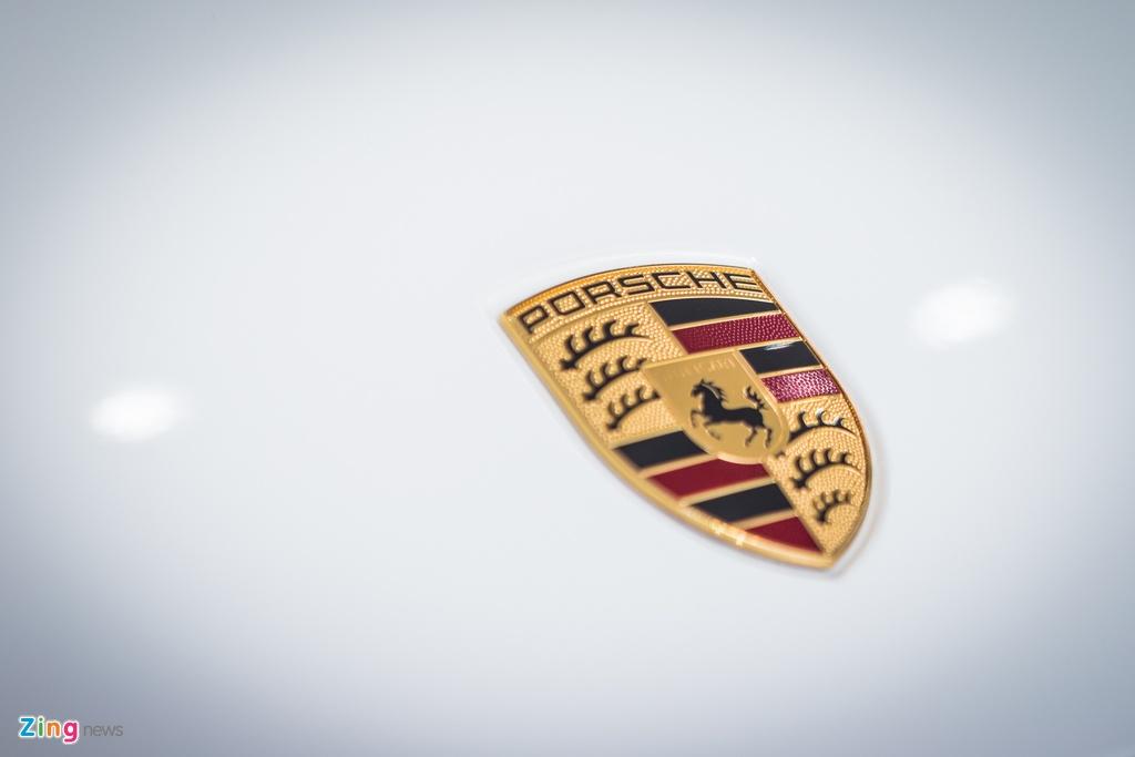 Porsche Cayenne S 2018 ban do phu kien gia hon 7 ty tai Viet Nam hinh anh 17