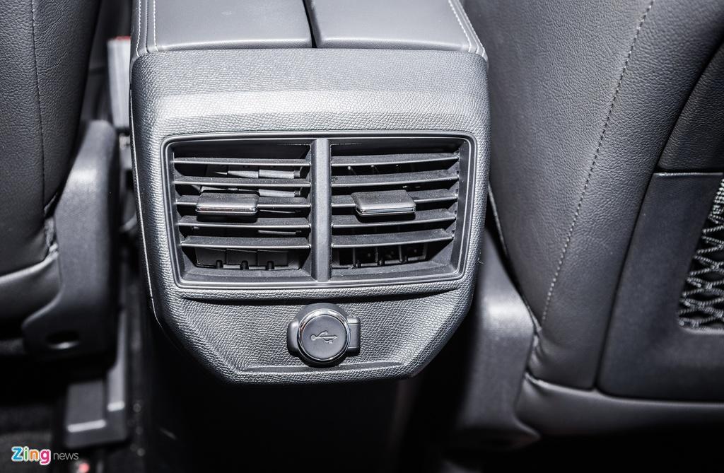 Peugeot 3008 moi canh tranh Mazda CX-5 tai Viet Nam hinh anh 13