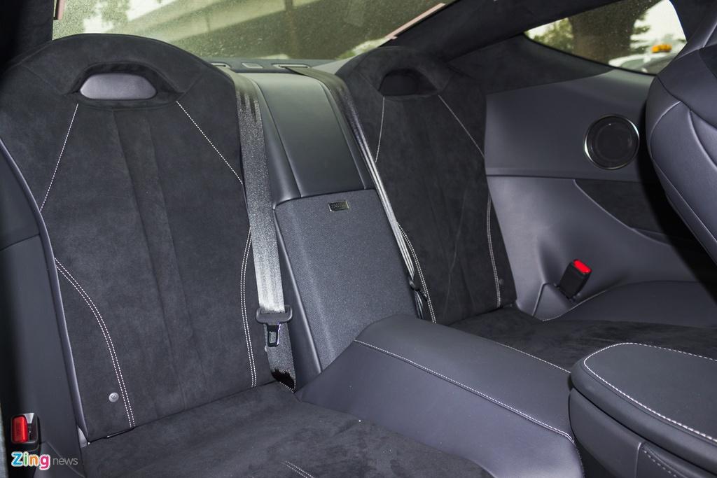 Lexus LC 500 2018 tai Viet Nam anh 11