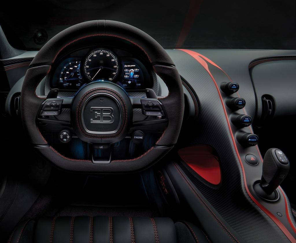 Bugatti Chiron them phien ban Sport gia 3,2 trieu USD hinh anh 7