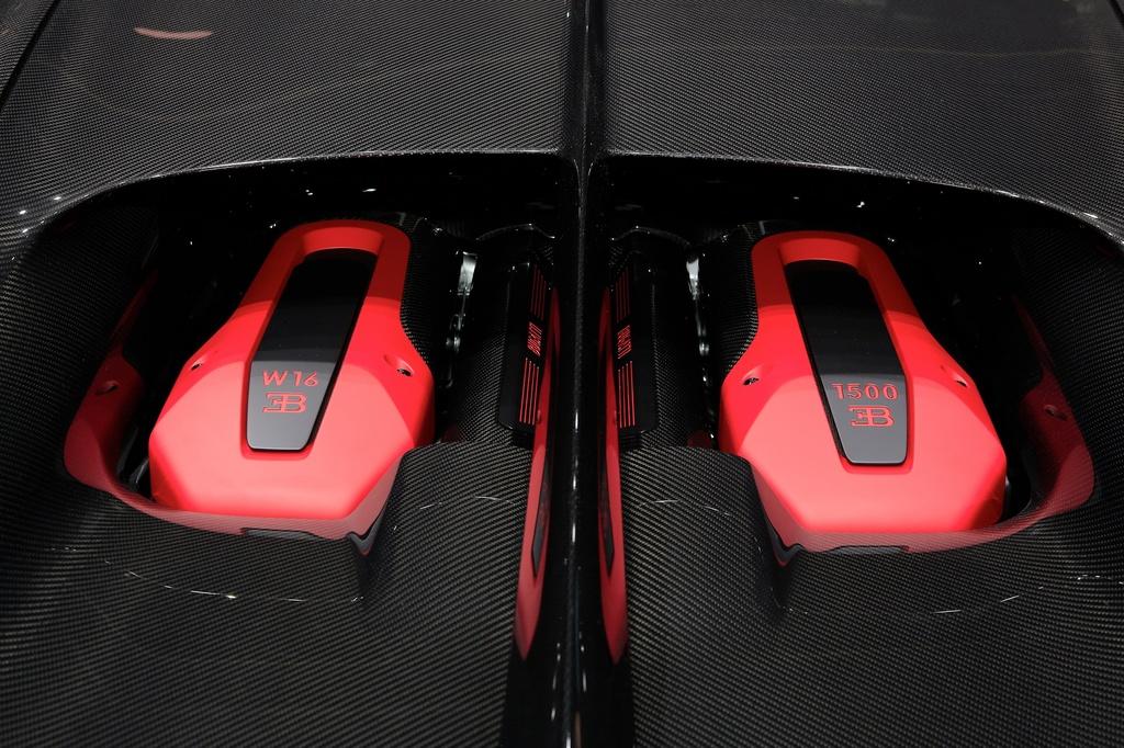 Bugatti Chiron them phien ban Sport gia 3,2 trieu USD hinh anh 8