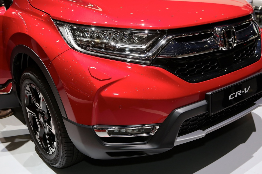 Honda CR-V 2018 hybrid anh 4