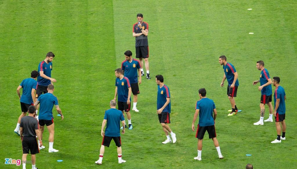 Sergio Ramos: 'Toi roi day, o day nhu dam ma' hinh anh 3