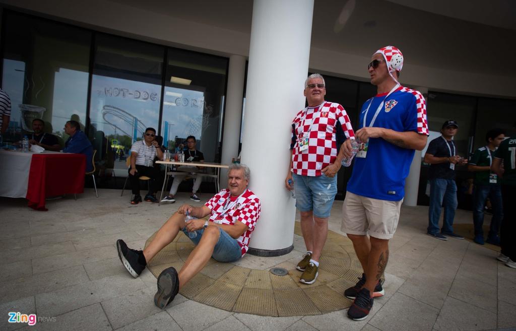 Phap dau Croatia anh 3