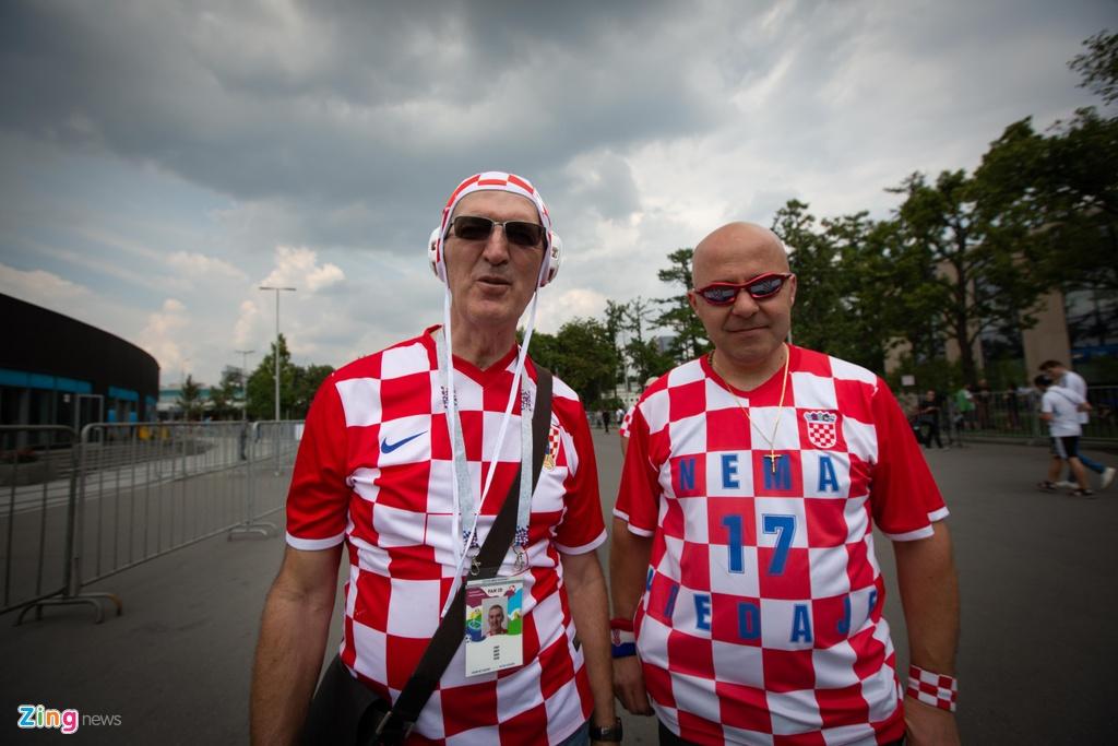 Phap dau Croatia anh 2