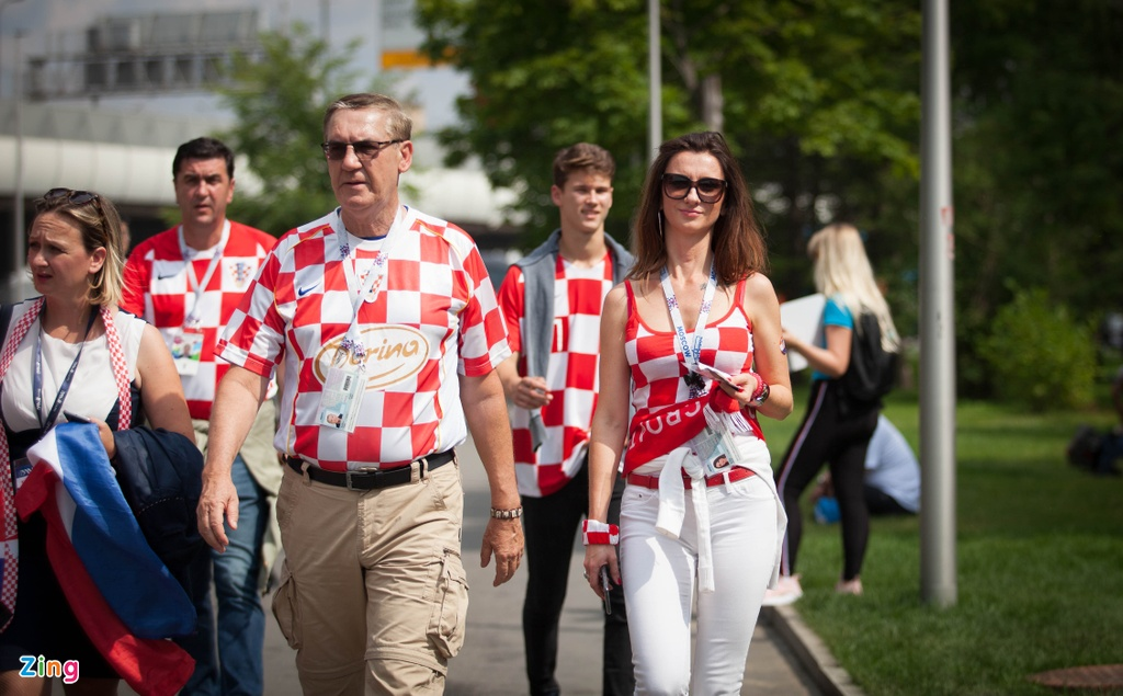 Phap dau Croatia anh 12