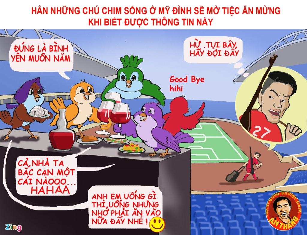 Hi hoa: Xuan Truong nham mat don co cho dong doi hinh anh 4