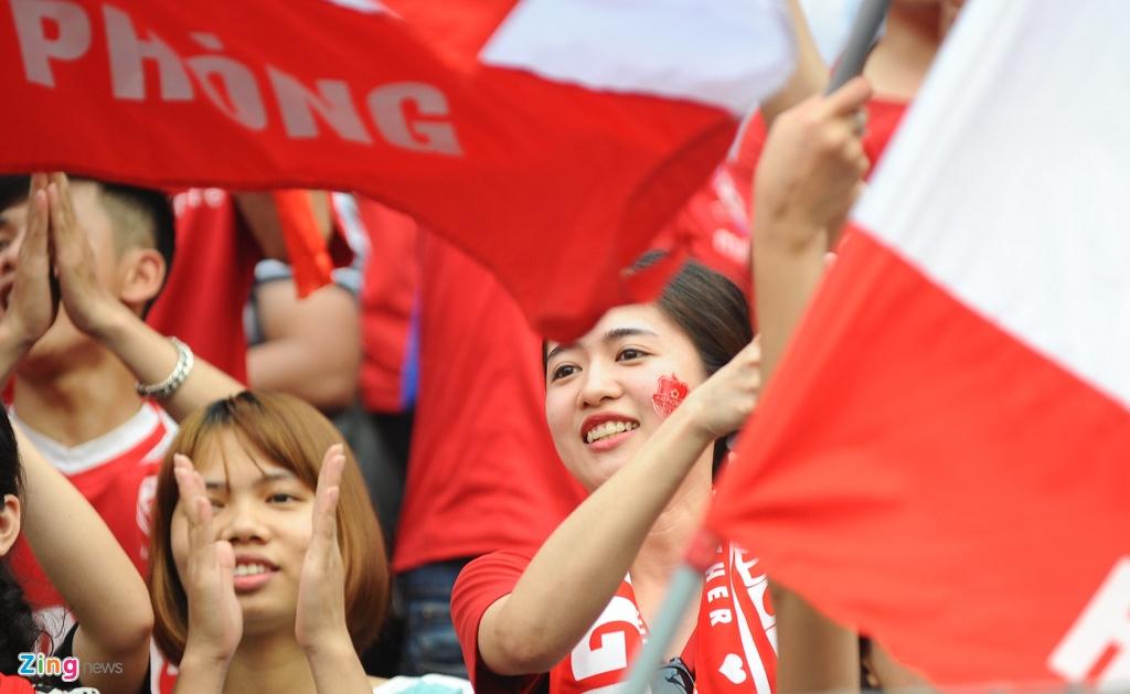 Hang ngan CDV Hai Phong dot phao, rai tien am phu o thu do hinh anh 8