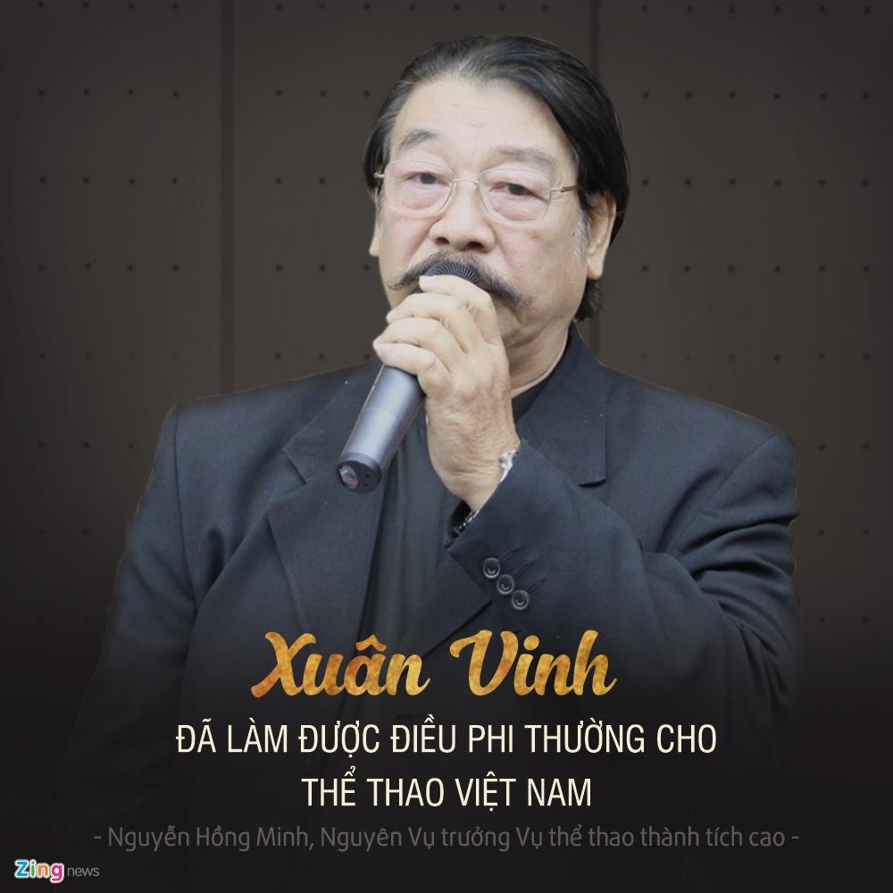 Hoang Xuan Vinh gianh huy chuong vang Olympic anh 8